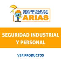 Seguridad Industrial y Personal
